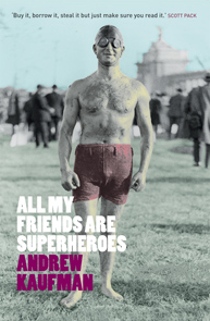All My Friends REPRINT WEB